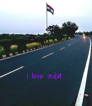 ##i love india###