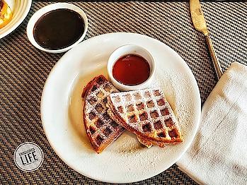 Did someone say waffles for breakfast ? Yayyyy ♥️😍 . . . . . . Follow @unblushedlife for more food and lifestyle posts. . . . . . #ublushedlife #waffles #caramel #chocolateaddict #fruits #breakfast #fridaymorning #tgif #delhi #delhidiaries #sodelhi #kolkata #samsunggalaxy #samsungs8 #mumbaikar #newdelhi #iphoneography #bangalorediaries #kolkatagram #mumbai #bangalore #foodphotography #kolkatadiaries #mumbaidiaries #delhi_igers #foodstyle #delhigram #foodpic #somumbai . . . . . . . . ©️@unblushedlife. . ©️@unblushedlife. . ©️@unblushedlife. . . . . . . @oneplus_india @oneplus @vivantahotels