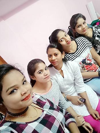 crazy #friends  👭👬😍💋
