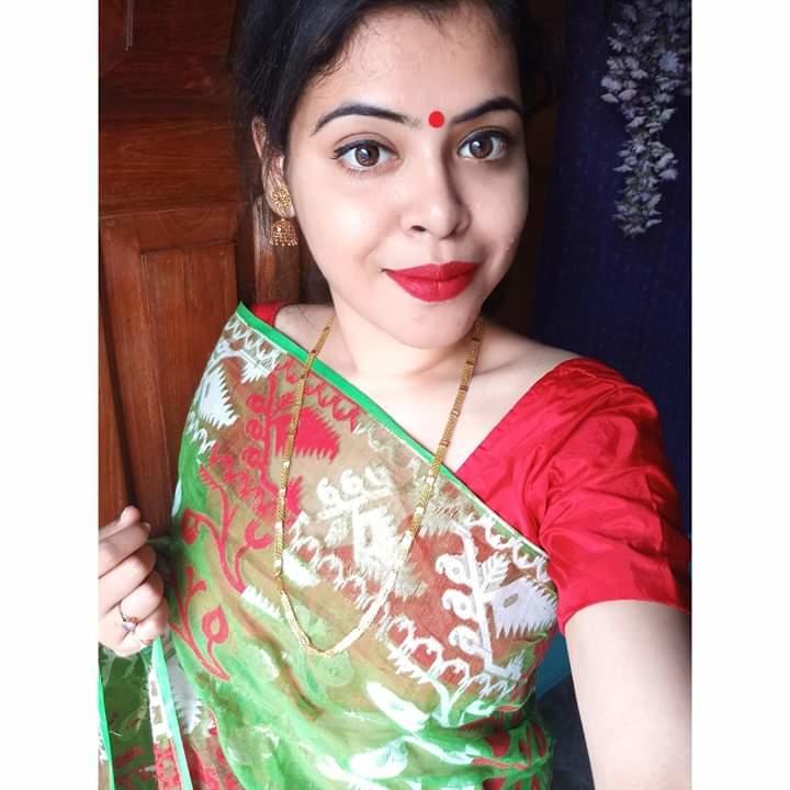 #durgapujo #2018 #jamdanisaree