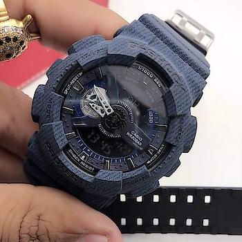 super#watch #navyblue