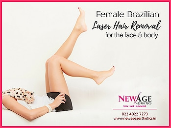 Brazilian/Bikini laser hair removal treatment for females by a female doctor only at NewAge Aesthetics Skin, Hair, Laser, Cosmetic Clinic, Andheri, Mumbai.   #brazilianlaserhairremoval  #brazilianlaser  #bikinilaserhairremoval  #bikinilinelaserhairremoval  #bikinilinelaser  #laserhairremovalclinic  #lasertreatments  #laserhairreduction  #fullbodylaserhairremoval  #fullbodylaserhairreduction  #painlesslaserhairremoval  #newageaestheticsmumbai  #laserfacialhairremoval  #laserunderarm  #laserhairremovalmen  #laserbeardshaping