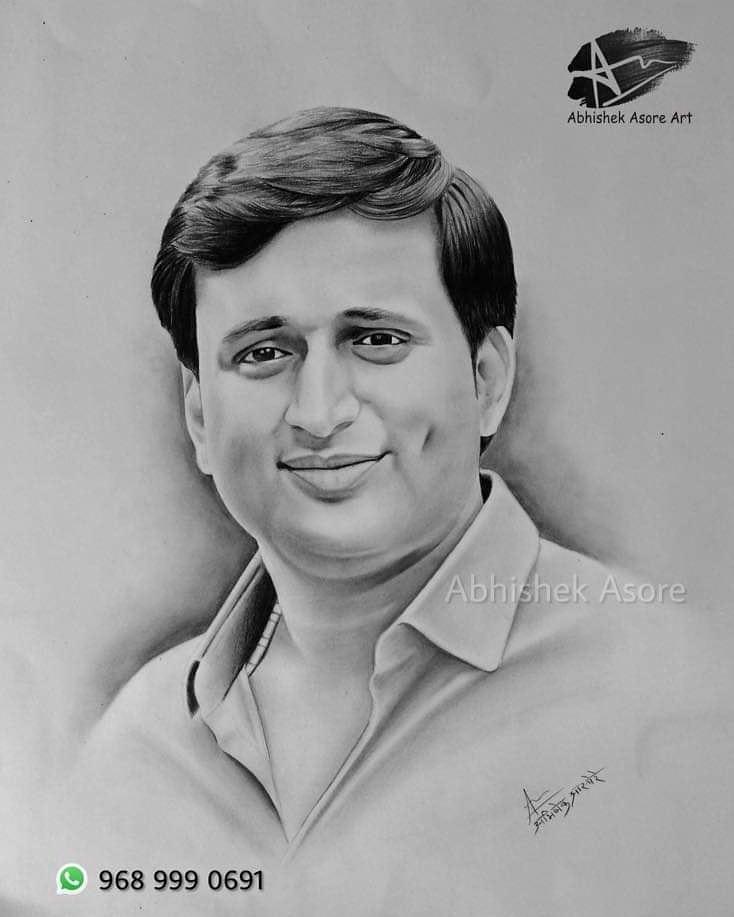 My pencil work ✏️  #art #illustration #drawing #draw #photography #artist #sketch #india #paper #pen #pencil #love #uae  #beautiful #abhishekasore #gallery #masterpiece #creative #abhishekasoreart #instaartist #graphic #abhiasoreart #graphics #artoftheday ...less