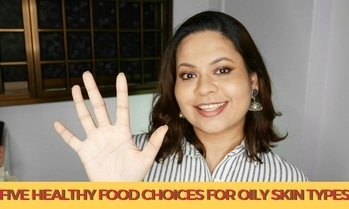 9th episode of the Girlfriends' Guide Series is going live today at 6pm, local time.  I share five foods that benefits Oily Skin Types in this video and more about it..  Visit www.YouTube.com/user/TheLeiaV and please Subscribe, click on the bell icon for instant updates and new videos  #singaporeyoutuber #singaporeindianblogger #beautycreator #contentcreator #youtuber #beautyblogger #indianyoutuber #beautyvlogger #singaporebeautyblog  #singaporebeautyblogger #clozette #theleiavblog #theleiav #newvideoalert #newvideo #youtube  #girlfriendsguideseries #girlfriendsguide #oilyskintypes #foodsforoilyskin