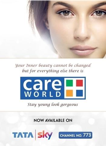 #Careworldtv #tatasky #channel #careworld #healthindustry #videocon #videocond2h #followus  #healthytips #health #doctors #mumbaichannel #mumbai #india #tvchannel #healthchannel #careworldtv #wellness #beautytips
