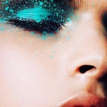 Blue....  #womensfashion #womensstyle #fashionforwomen #blog #blogger #fashionista #accessoreries #designer #luxury #lifestyle #couture #ootd #picoftheday #dress #shorts #heels #shoes #life #bloging #instablogger #adityathaokar #maleblogger #slay #redcarpet #designers #makeup  #smokeyeyes