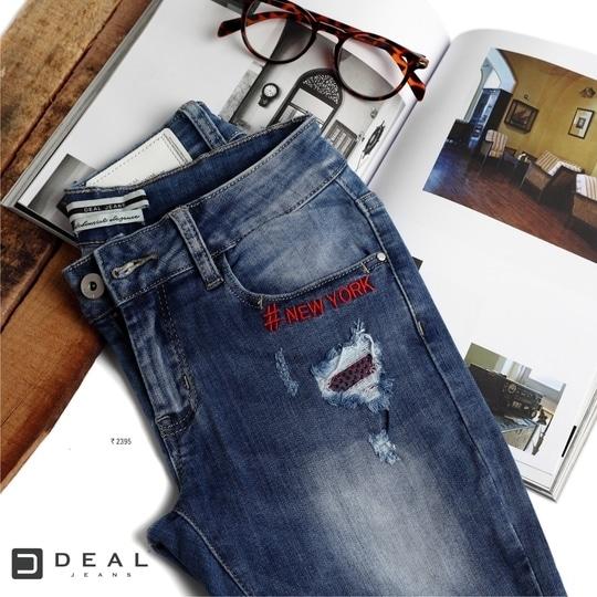 Denim love ❤ #DealJeans