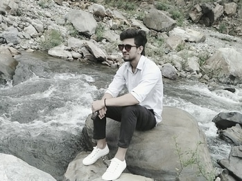 #Nice place #mood fresh  #thinkinglonelyhangout