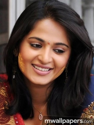 #anushkashetty #officialwear