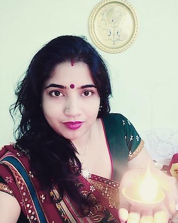 HAPPY DIWALI.... . . .  #Diwali #dipawali #festiveseason  #momof2  #momoflittleinfluencers  #womenempowerment  #momoflucknowinfluencers #lucknowinfluencers #lucknowbloggers  #lucknowbloggersofficial  #traditional  #traditionaldressup  #bhartiyaparidhan