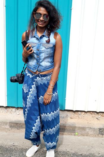 #pfwstyle #fashionbloggerindia #fashionblogger #streetstyle #punefashionweek #contestalert