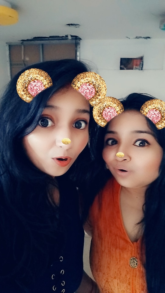 #timepass ##friend😍😘 #snapchat #selfieoftheday