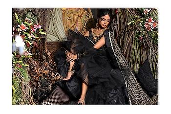 #SprinklebyNityaBajaj  Adding that perfect sparkle in your closet! Grab our Sprinkle Sequin lehenga from #labelnityabajaj  Our favourite part...that all over embellished dupatta 😍 For enquiries contact us at +91 9990185858 www.nityabajaj.com #autumnwinterfestive2019 #sparkle #sprinkle #awf19 #black #blackgold #blackandgold #blacklehenga #lehenga #weddinglook #weddingseason #bridesmaids #cocktail #sangeetoutfit #cocktaildress #blackdress #india #uae #jakarta #NityaBajaj
