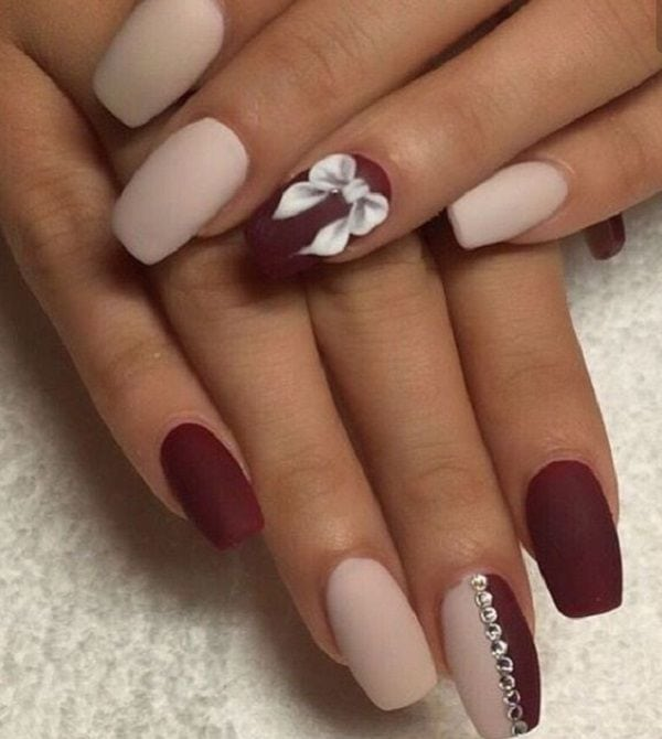 Nails take any old outfit and make it new. #nails #nail #fashion #style #cute #beauty #beautiful #instagood #pretty #girl #girls #stylish #sparkles #styles #gliter #nailart #art #opi #photooftheday #essie #unhas #preto #branco #rosa #love #shiny #polish #nailpolish #nailswag