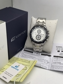 Watches  Casio Edifice Price 2200+$