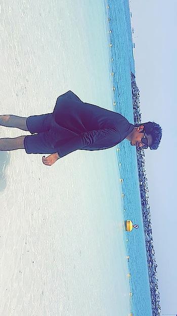 #beach #beachwear #rayban #glares-rayban-aviators #dubai #dubailife