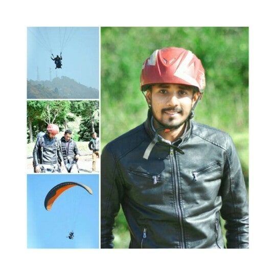 #ready #too #fly #mountains #paragliding #naturephotography #love-photography #photoofday #flyinghigh