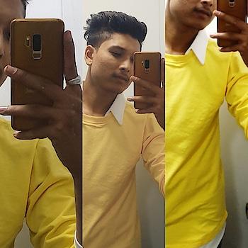 #roposo #vloggerlife #mirror #click