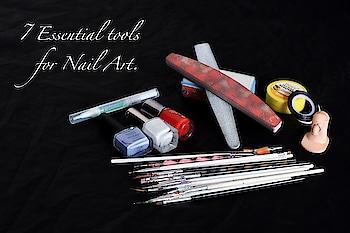 nail art tools #nails #nailartwow #naildesign #nailartist #care #nailcares
