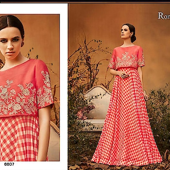 Beautiful Salwar Suit JINAAM ROMA ASMIRA. 7 designs (Single Available) 📞Contact us/whats app us on : +91 9898133588 ,+91 7990485004  💻Visit Now : www.grabandpack.com 🇮🇳 Free shipping only in India  📲For Our Daily Updates Ping us on Whatsapp +91 9898133588 👍Like us on Facebook : https://www.facebook.com/grabandpack/ #salwarsuit  #dress  #suit  #lehengasuit  #single  #seasoncollection #mohinifashion  #jinaam  #roma  #asmira  #pakistanisuits  #colors  #velvet  #anarkali  #heavysuits  #brand  #womenwear  #indiantradition  #clothes