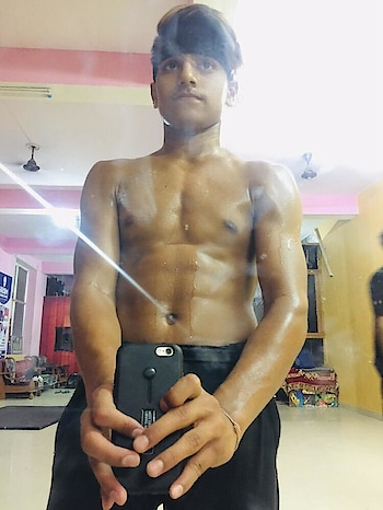 six pack #india-jaipur #night #practice #dance #and #pic-click #withwork