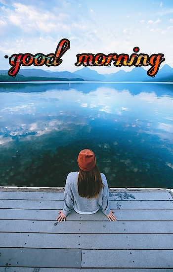 #goodmorningroposo
