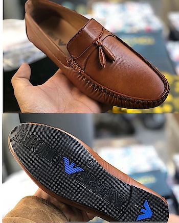 Brand :- Emporio Armani Sizes :- 6-7-8-9-10 Color :- available Quality :- Leather  Price :- 990 SHIPPING :- Free Enjoy Shopping🙏🏻  BOOK FAST.. *LIMITED STOCK*  Lowest price amongst All  Follow @the_comfortable_outfit @the_comfortable_outfit @the_comfortable_outfit  🆑🆑🆑 WhatsApp :- 9850506082                                        7972694522  #runningculture #nike #hoodstore #culturekings #adidas #adidaseqt #orologio #watchcollector #watchnerd #dream #mens #porsche #menstagram #fancy #tomford #exclusive #watchoftheday #swissmade #shoes #dapperstyle #lifestyle #gentleman #menwithclass #fashionweek #watchaddict #paris #relogio #womw #money #bossybabeindianfashionblogger