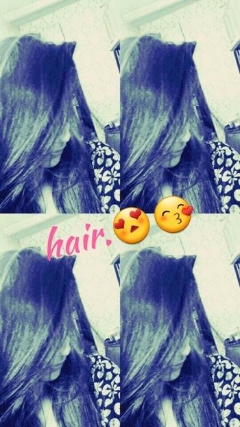 hair.....😍😍😙😙💋💋♥♥💫💫