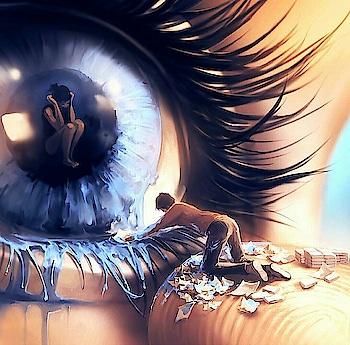 #painting #deepeyes