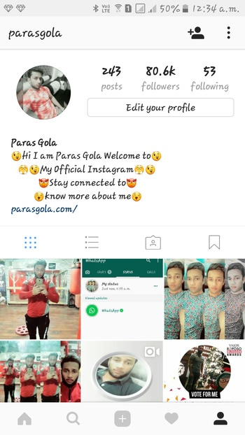 80k followers Complete On My Instagram Account Follow Me On Instagram @parasgola  #trands #tranding #tranditional #trand #trendy #trending #trendingfashion #trendingnow #trendinglive #trendinglive  #trendingonroposo #trendingred  #rotang #ice #snowfall #snow #snowing  #hillstation #hillyhimachal #himachal #himalayas #himachalpradesh #himalaya #week #weeks #followers #woohoo #700  #pyar #pyaar #pyarhogaya #pyartunekyakiya #sachapyaar #sacha  #3years #3yrold #3yrsold #3yrsback  #green #tshirt #tshirtdress #tshirtlover #tshirtlove #long #longhair #hair #haircare #natural-hair #hairdo #inspired #inspo #inspiration #shocking #shocked #trip #enjoyng  #travelling  #pictureoftheday #desi #shopping #sale #mumbai #fun #roposodaily #photography #selfieoftheday #makeup #thelabelbazaar #roposo #beauty #fashion #ethnic #roposolove #soroposo #ootd #style #newdp #lovin #gentleman #next #gentleman #mans #man #goodlooking #looklikethis#pic-click #portfolio #pisces #selfie #selfieoftheday #selfiemoment #handsome #handsomeever #styles #cool #hot #hotness #hottest #coolstuff #snapchat #chat #chating #snapdeal #snapdeal #harleydavidson #harley #davidson #mussoorie #mussooriediaries #iphoneonly  #android #indianbag #insiandress #indian  #drinks #indianblogger #indianvlogger  #indianbloggersroposo #love #instagood #me #cute #tbt #photooftheday #instamood #iphonesia #tweegram #picoftheday #igers #girl #beautiful #instadaily #summer #instagramhub #iphoneonly #follow #igdaily #bestoftheday #happy #picstitch #tagblender #jj #sky #nofilter #fashion #followme #fun #sun#mall #hotel #lunchtime #newdp #camera #gym #gymlife  #workout #bodybuilding  #body  #mrdelhi #mrindia  #facebook #blogger  #socialmedia  #instagram #facebooklikes #request  #lifestyle #bollywood #bollywood #picsart #create #workout #workfashion #workmode #workshop #workoutclothes #love #instagood #photooftheday #tbt #cute #beautiful #me #followme #happy #follow #fashion #selfie #picoftheday #like4like #girl #tagsforlikes #instadaily #friends #summer #fun #smile #igers #instalike #likeforlike #repost #food #instamood #follow4follow #art #style #amazing #family #nature #nofilter #life #instagram #vscocam #followforfollow #fitness #swag #sun #f4f #l4l #beauty #pretty #music #sky #beach #hair #photo #lol #vsco #cool #dog #girls #travel #party #sunset #تصويري #iphoneonly #night #webstagram #funny #baby #cat #foodporn #ootd #followback #makeup #hot #instasize #instapic #my #iphonesia #black #instacool #pink #instafollow #blue #yummy #instalove #model #healthy #likes #igdaily #photography #gym #wcw #red #work #awesome #motivation #sweet #nice #birthday #new #eyes #all_shots #throwback #blackandwhite #fit #fitmen #fittings #fitnessmotivation #usa #us #uae #indian #england #newyork #australia #asseenonme #amazon #amritsar #delhi #delhitimes #delhiblog #delhiboy #run #runway #running #runwayfashion #runwayrising #runningshoes #runs #brightsun#clouds #cloud #cloudporn #TagsForLikes #TagsForLikesApp #weather #lookup #sky #skies #skyporn #cloudy #instacloud #instaclouds #instagood #nature #beautiful #gloomy #skyline #horizon #overcast #instasky #epicsky #crazyclouds #photooftheday #cloud_skye #skyback #insta_sky_lovers #iskyhub#rain #raining #rainyday #TagsForLikes #TagsForLikesApp #pouring #rainydays #water #clouds #cloudy #photooftheday #puddle #umbrella #instagood #gloomy #rainyweather #rainydayz #splash #TFLers #downpour #instarain#summer #summertime #sun #TagsForLikes #hot #sunny #warm #fun #beautiful #sky #clearskys #season #seasons #instagood #instasummer #photooftheday #nature #TFLers #clearsky #bluesky #vacationtime #weather #summerweather #sunshine #summertimeshine#spring #blossom #flowers #TagsForLikes #beautiful #season #seasons #instaspring #instagood #springtime #color #ilovespring #warm #sunny #sun #tree #pretty #TFLers #trees #flower #bloom #colorful#winter #cold #holidays #TagsForLikes #TagsForLikesApp #snow #rain #christmas #snowing #blizzard #snowflakes #wintertime #staywarm #cloudy #instawinter #instagood #holidayseason #photooftheday #season #seasons #nature#friendsforever