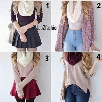 #winterstyle #trendingfashion