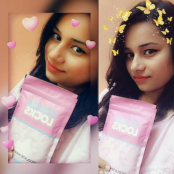 Swipe left ⏩@cocoalocksofficial highly recommended who want long shine healthy hair, I just love drink my magic🎉🌌🍫 chocolate hair shake from #chocoalocks, my hair is growing very fast, I am very happy with the results, must try guys am sure you love it. ☕☕please visit the website to get full details www.cocoalocks.com #oceancoste #followforfollow#like4like #instagood#instagram#ootb#photography #swag#beauty #blogger #plixxo#love #happy #delhiblogger#delhi #swag#snapchat #shakeshack #chocolate #pink #ilovemyhair #ropo-style #ropo-styles #roposobloggernetwork#roposofashionblogger