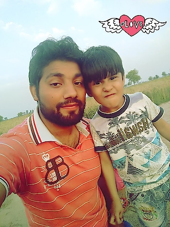 # me and my -bhanja  #selfielover #love #look #fun #smile #greatday #lovely_movement_capture #love