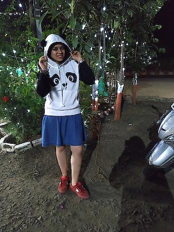 I am terribly sorry if you don't like my harsh honesty. But I don't like your sugar coated bullshit either.  #panda #sweatshirt #be-fashionable #kiddish #girls #birthdaygift #soroposo #nagpurblogger