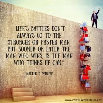 My favourite quote...  #WordPower #quoteoftheday #contestalert #soroposo