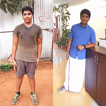 ® All of the hard work and consistency has been worth it. Little Tuesday 🔸PONGAL DAY 🔸 motivation for anyone who needs it..  🌻🌻Wish you all a Happy Pongal!🌻🌻  @stayfit @stayyoung @crossfitravi_coimbatore  @raviscrossfit  @coimbatore_official   #motivationtuesday #weightloss #weightlossjourney #weightlossmotivation #keto #fattofit #fattofitjourney #extremeweightloss #inprogress #motivation #transformation #beforeandafter #beforeandafterweightloss #weightlosstransformation #keepgoing #nevergiveup #bodybuilding #fatloss #transformationinprogress #30lbsdown #ketotransformation #ketoweightloss #beforeandduring #transformationtuesday #30daychallenge #dietbet #halfmysize #lfhdietbet #inspirationalquotes