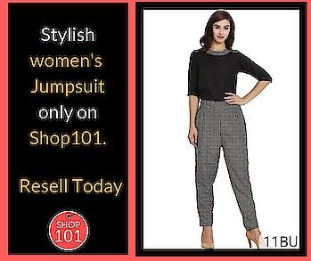 Download: http://bit.ly/2D12b3g  #womenjumpsuits #jumpsuit #jumpsuitlook #jumpsuitstyle #shop101 #reseller #sellonline #onlinebusiness #businessman #businesswoman #business #workfromhome #thebazaar #fashion