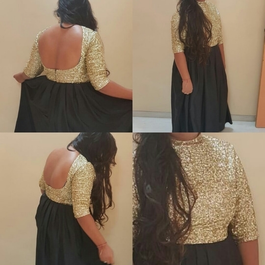 For custom orders contact-9930183779💖😍✌😘💚 Or DM #partywear