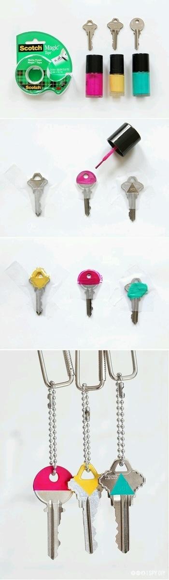'' DIY '' DIY the key #diykeyafirstdiyinroposo