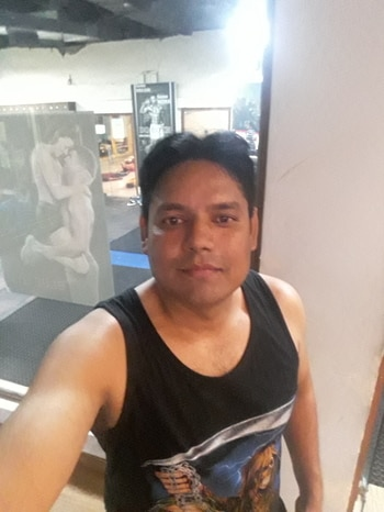 Can't live without workouts.Feeling So Cool After workouts #gym