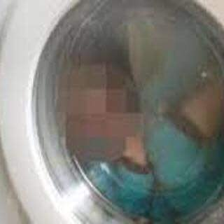 """3 yr old twins die after falling into washing machine in Rohini 