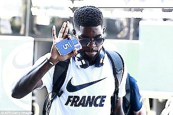 France team