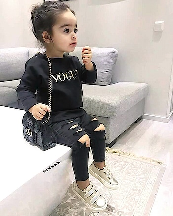 #kidoutfits  #trendykidz_fashion  #rippedjeanslover    #all black with a dash of tan  #vogue  #jimmychoo  #guccibags  #fashion and trend  #beauty  #kidsfashionforall  #black dress...  #clutcheslovers #fashion-addict #loveyourselfnomatterwhat #staybeautiful  #stayglamours #staytunedformore #stunninglook #popxo #soroposo #love #kids #trend-alert #lifestyle #smartness