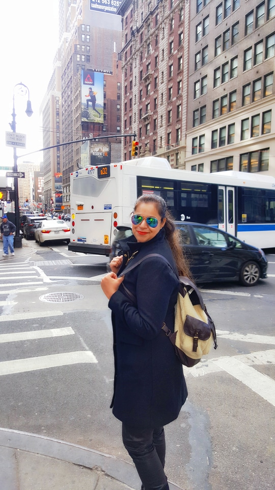 #nyc #newyork #newyorkfashion #usafashion #usadiaries #loveamerica #rayban #raybanshades #reflectors #macyslove