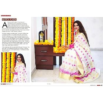 #youandi #magazine #magazine #coverage #beautyblogger #ganeshchaturthi #ganeshchaturthi2019