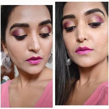 #roposotalenthunt #roposoblogger #eye-makeup #makeupartist #eye-makeup