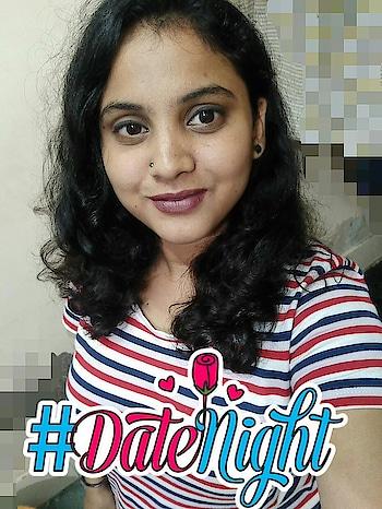 #datenight#withlove#myniece #datenight