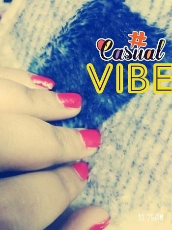 #nailcolor #natural #lovenails #soroposogirl