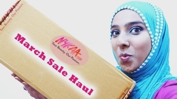 Watch my haul from the Nykaa 💄💆 Cruelty free makeup, skin care and more!  click this link https://youtu.be/0RsnvER4t2Y . Wanna know what I bought??? Head over to my channel to know. . And to all those lovelies who've already watched it, loads of kichiiiiesss you 😘😘😘😘💕😍😆 . . #nykaahaul #newvideo #indianyoutuber #ytcreator #crueltyfree #nykaa