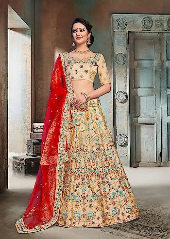 #new #designer  #lehenga #chaniya-choli  #dupatta #silk #satin #lehengacholi #bollywood #holi #happyholi #tiktok #roposo #beutiful #girls #women #styles